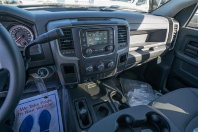 2018 Ram 5500 Crew Cab DRW 4x4,  Royal Service Body #54992D - photo 16