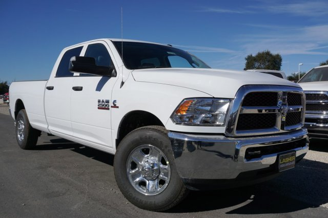 2018 Ram 2500 Crew Cab 4x2,  Pickup #55038D - photo 1