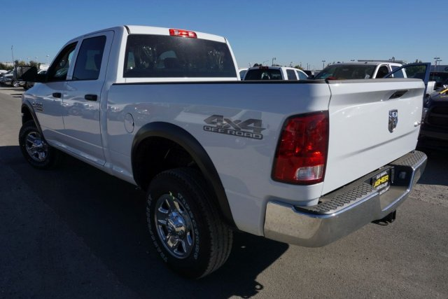 2018 Ram 2500 Crew Cab 4x4,  Pickup #55053D - photo 1