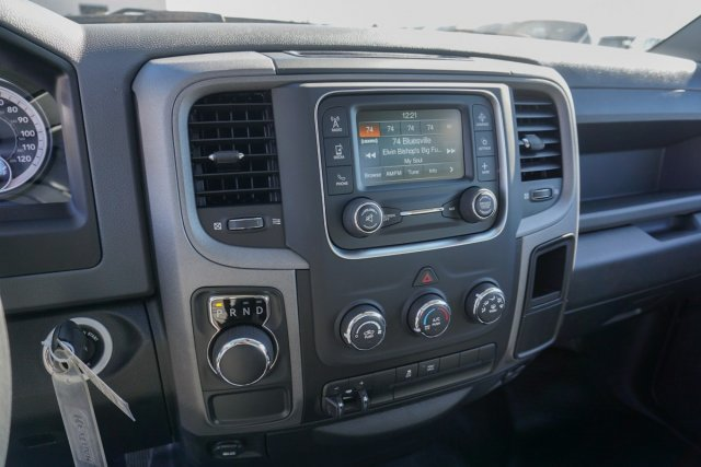 2019 Ram 1500 Regular Cab 4x2,  Pickup #55085D - photo 10