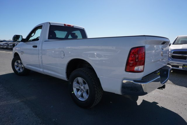 2019 Ram 1500 Regular Cab 4x2,  Pickup #55085D - photo 2