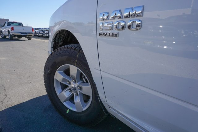 2019 Ram 1500 Regular Cab 4x2,  Pickup #55085D - photo 5