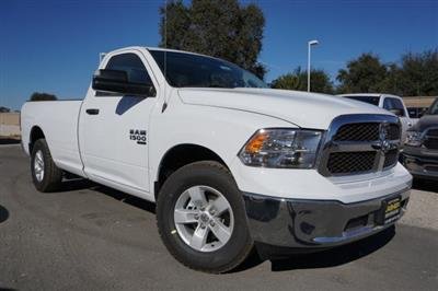 2019 Ram 1500 Regular Cab 4x2,  Pickup #55085D - photo 1