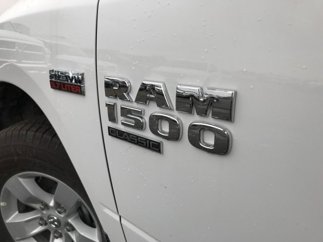 2019 Ram 1500 Regular Cab 4x2,  Pickup #55086D - photo 6