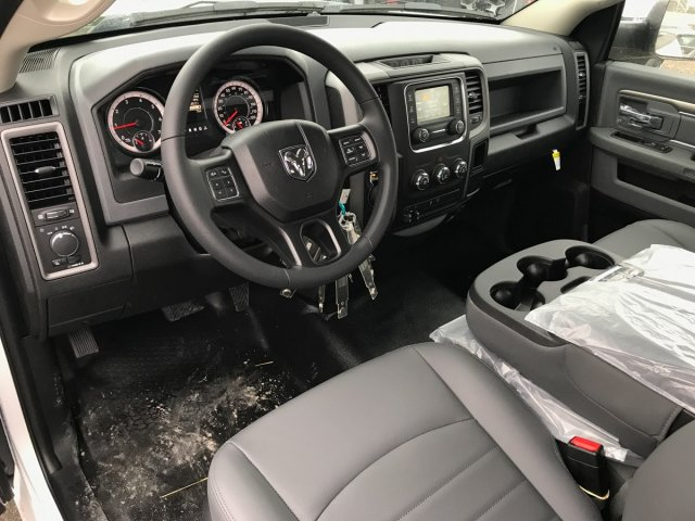 2019 Ram 1500 Regular Cab 4x2,  Pickup #55086D - photo 7