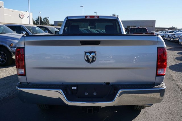 2019 Ram 1500 Regular Cab 4x2,  Pickup #55090D - photo 4