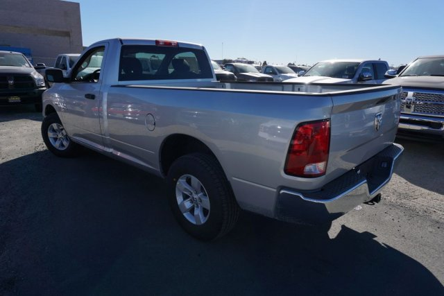 2019 Ram 1500 Regular Cab 4x2,  Pickup #55091D - photo 1