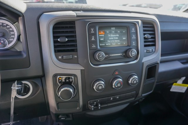 2019 Ram 1500 Quad Cab 4x2,  Pickup #55166D - photo 10