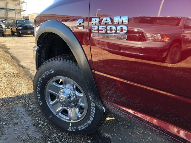 2018 Ram 2500 Crew Cab 4x4,  Pickup #55218D - photo 5