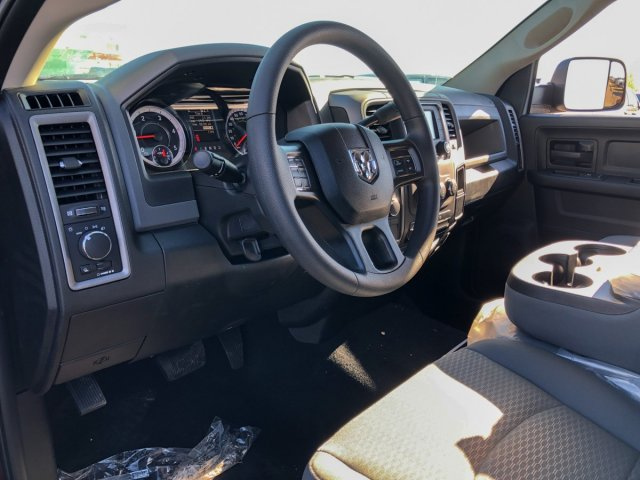 2018 Ram 2500 Crew Cab 4x4,  Pickup #55218D - photo 6