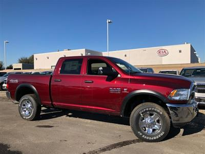 2018 Ram 2500 Crew Cab 4x4,  Pickup #55218D - photo 3