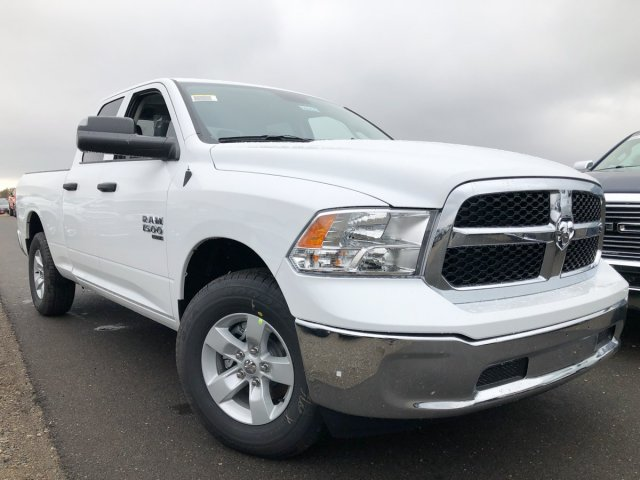 2019 Ram 1500 Quad Cab 4x2,  Pickup #55237D - photo 1