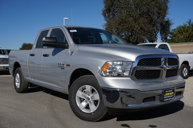2019 Ram 1500 Quad Cab 4x2,  Pickup #55239D - photo 1
