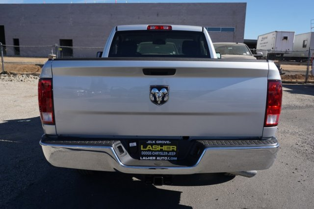 2019 Ram 1500 Regular Cab 4x2,  Pickup #55344D - photo 4