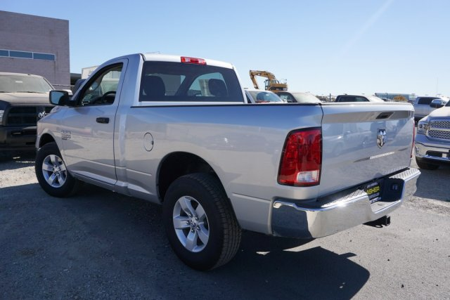 2019 Ram 1500 Regular Cab 4x2,  Pickup #55344D - photo 2
