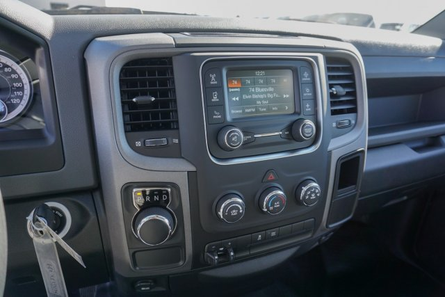 2019 Ram 1500 Regular Cab 4x2,  Pickup #55347D - photo 10