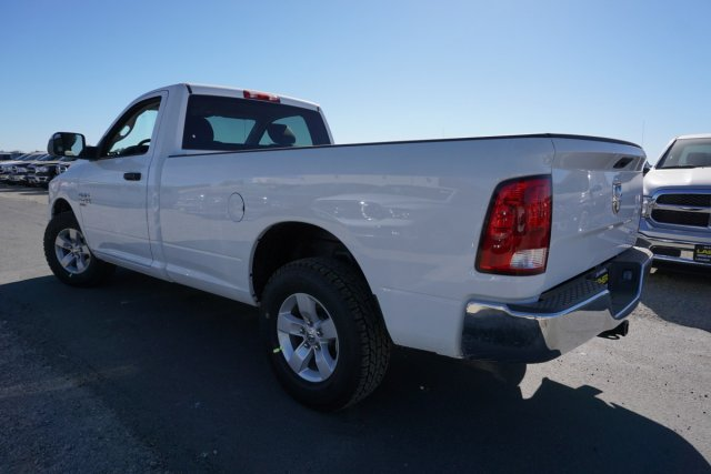 2019 Ram 1500 Regular Cab 4x2,  Pickup #55347D - photo 1