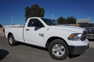2019 Ram 1500 Regular Cab 4x2,  Pickup #55347D - photo 3