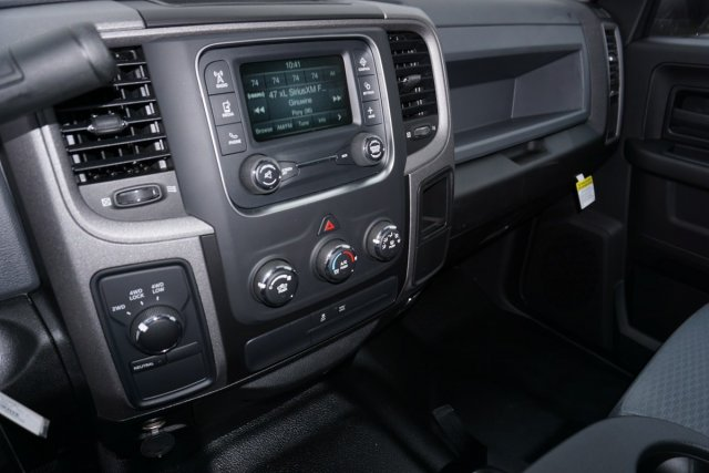 2018 Ram 2500 Crew Cab 4x4,  Pickup #55348D - photo 10
