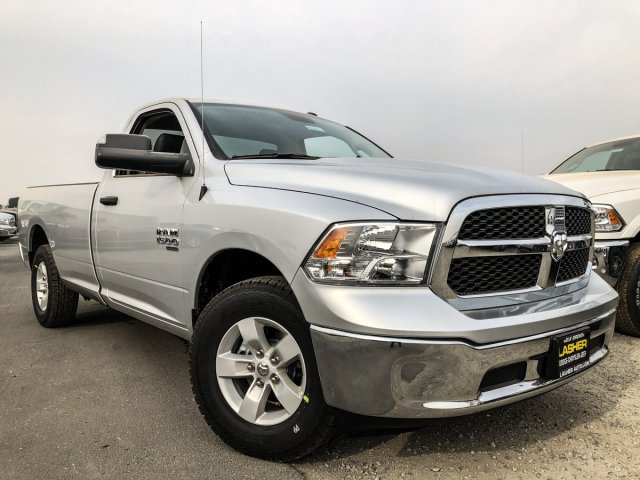 2019 Ram 1500 Regular Cab 4x2,  Pickup #55365D - photo 1