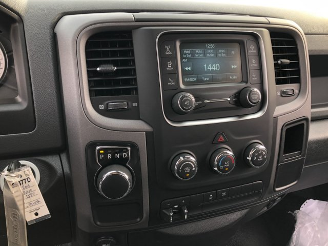 2019 Ram 1500 Regular Cab 4x2,  Pickup #55365D - photo 10