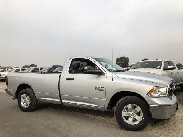 2019 Ram 1500 Regular Cab 4x2,  Pickup #55365D - photo 3