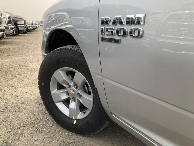 2019 Ram 1500 Regular Cab 4x2,  Pickup #55365D - photo 5