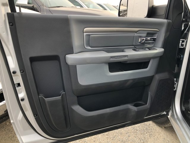 2019 Ram 1500 Regular Cab 4x2,  Pickup #55365D - photo 7