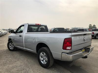 2019 Ram 1500 Regular Cab 4x2,  Pickup #55365D - photo 2