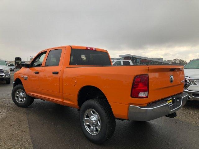 2018 Ram 2500 Crew Cab 4x4,  Pickup #55375D - photo 1