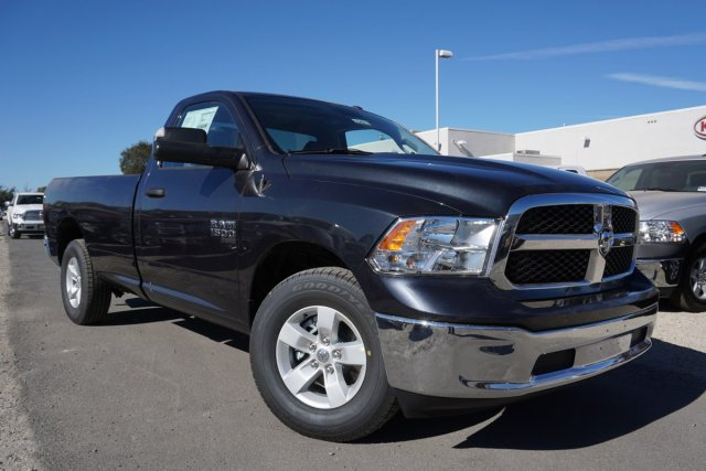 2019 Ram 1500 Regular Cab 4x2,  Pickup #55407D - photo 1