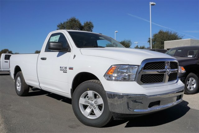 2019 Ram 1500 Regular Cab 4x2,  Pickup #55412D - photo 1