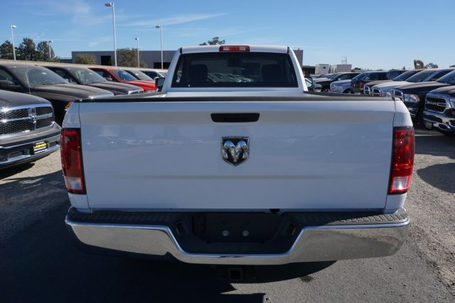 2019 Ram 1500 Regular Cab 4x2,  Pickup #55412D - photo 4