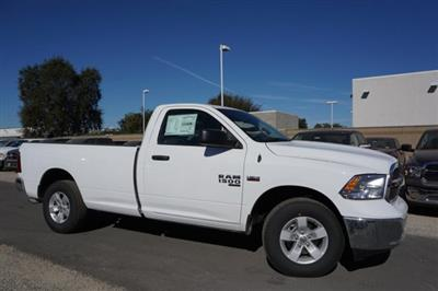 2019 Ram 1500 Regular Cab 4x2,  Pickup #55412D - photo 3