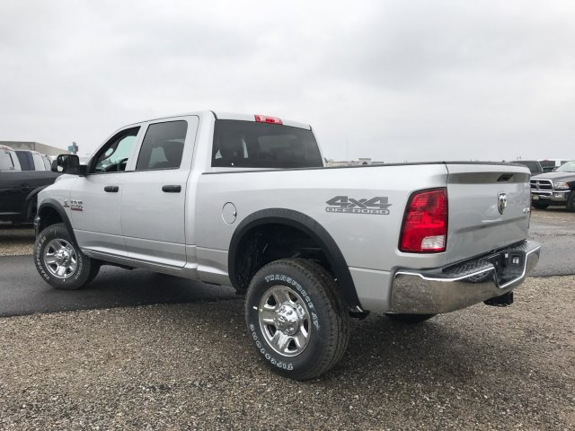 2018 Ram 2500 Crew Cab 4x4,  Pickup #55417D - photo 1