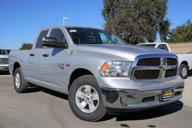 2019 Ram 1500 Quad Cab 4x2,  Pickup #55424D - photo 1