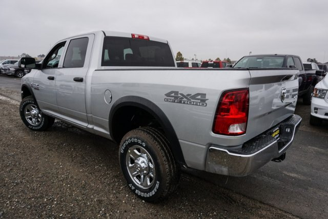 2018 Ram 2500 Crew Cab 4x4,  Pickup #55426D - photo 1