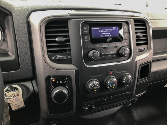 2019 Ram 1500 Quad Cab 4x2,  Pickup #55427D - photo 10