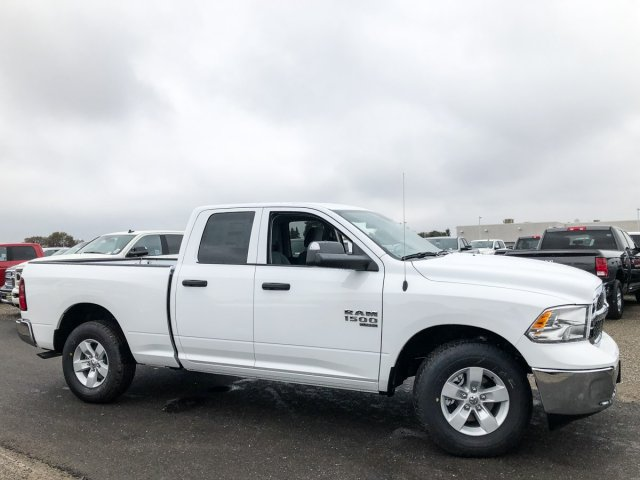 2019 Ram 1500 Quad Cab 4x2,  Pickup #55427D - photo 3