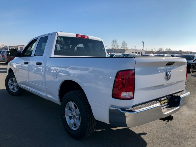 2019 Ram 1500 Quad Cab 4x2,  Pickup #55476D - photo 1