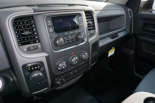 2019 Ram 1500 Quad Cab 4x2,  Pickup #55484D - photo 10