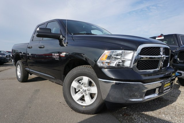 2019 Ram 1500 Quad Cab 4x2,  Pickup #55484D - photo 3