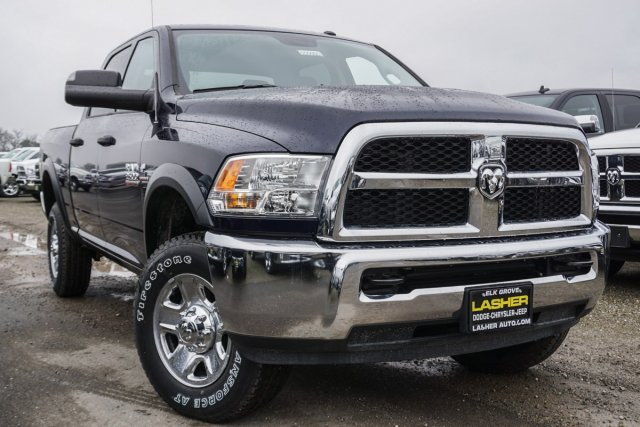 2018 Ram 2500 Crew Cab 4x4,  Pickup #55500D - photo 1