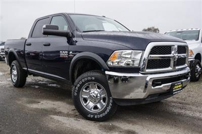 2018 Ram 2500 Crew Cab 4x4,  Pickup #55500D - photo 3