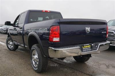 2018 Ram 2500 Crew Cab 4x4,  Pickup #55500D - photo 2