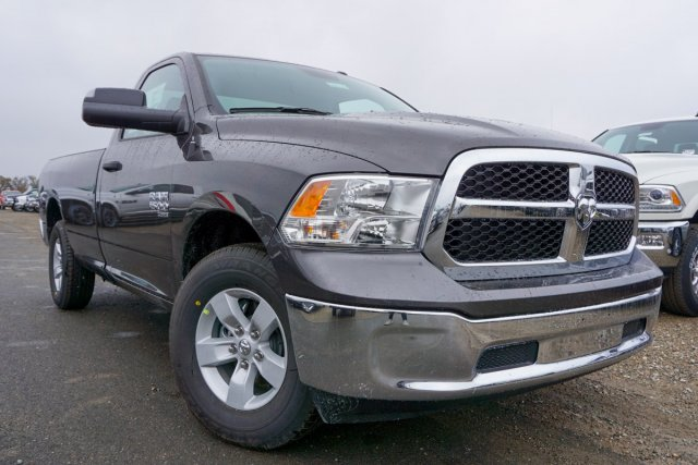 2019 Ram 1500 Regular Cab 4x2,  Pickup #55510D - photo 1