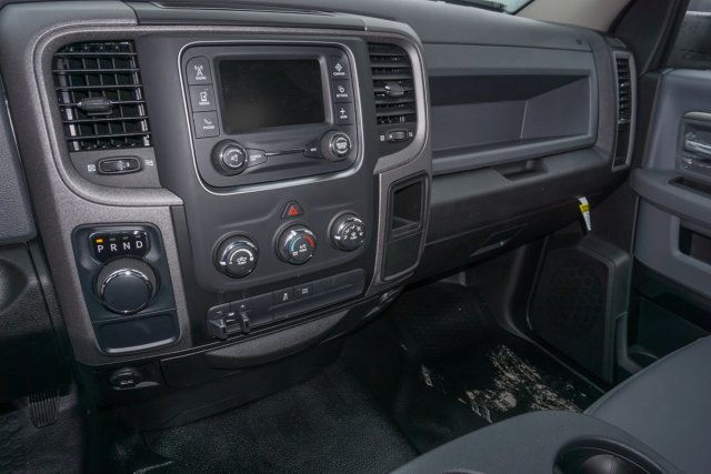 2019 Ram 1500 Regular Cab 4x2,  Pickup #55510D - photo 10