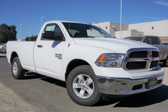 2019 Ram 1500 Regular Cab 4x2,  Pickup #55512D - photo 1