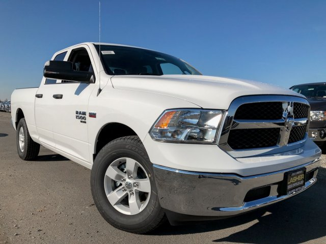 2019 Ram 1500 Quad Cab 4x2,  Pickup #55516D - photo 1
