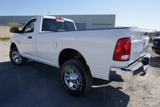 2018 Ram 2500 Regular Cab 4x4,  Pickup #55587D - photo 1